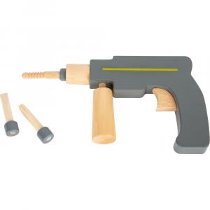 Valigetta degli attrezzi giocattolo bambini Miniwob