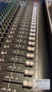 MIXER AUDIO RCF L-PAD24 CX USB USATO