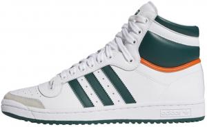 Adidas Top Ten Hi I - Green