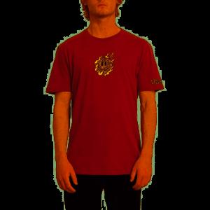 T-Shirt Volcom Keroscheme