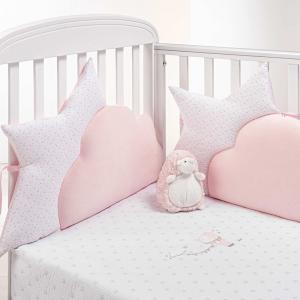 Paracolpi baby con soggetto Stella Nuvola linea Aria by Picci | 1 Pz.