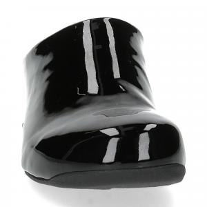 Fitflop Shuv patent black-3
