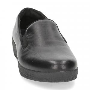 Fitflop Superskate all black-3