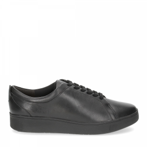 Fitflop Rally sneaker all black-2