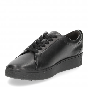 Fitflop Rally sneaker all black-4