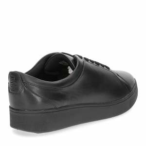 Fitflop Rally sneaker all black-5