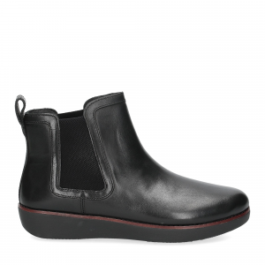 Fitflop Chai chelsea boots all black-2