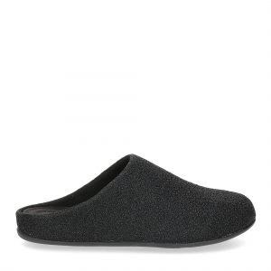 Fitflop Chrissie glitzy slippers black-2