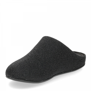Fitflop Chrissie glitzy slippers black-4