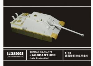 German Sd.Kfz. 173 Jagdpanther