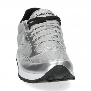 Saucony Jazz Original silver-3
