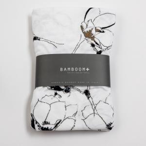 Cover coprimaterasso per lettino Bamboom Magnolia