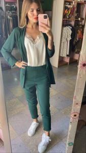 Completo Giacca doppiopetto e pantalone