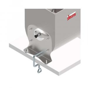 Impastatrice Carne Manuale Sirman IP 20 MAN Vasca 20 Kg