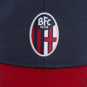 CAP MACRON 2020/21 (Bambino) Bologna Fc