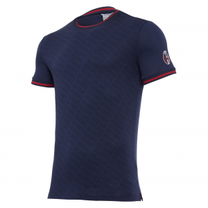 T-SHIRT BOLOGNA ALLOVER 2020/21 (Adulto) Bologna Fc