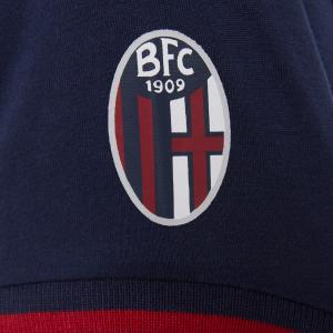 T-SHIRT BOLOGNA ALLOVER 2020/21 (Bambino) Bologna Fc