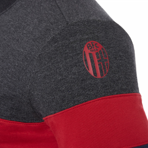ROSSOBLÙ BAND FLEECE 2020/21 (Boy) Bologna Fc