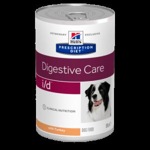 Hill's - Prescription Diet Canine - i/d - 360g x 12 lattine
