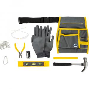 Borsa per utensili Professionale con utensili Miniwob