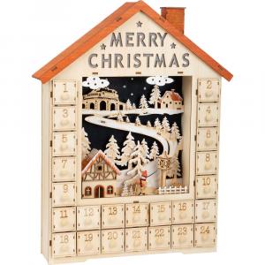 Calendario dell'Avvento Buon Natale