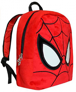 Zainetto Spiderman DIM. 31X27X10 Cm