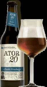 Birra Riegele Artigianale ATOR20