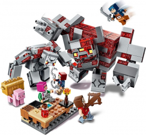LEGO Minecraft -