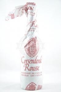 Birra Artigianale Corsendonk Rousse