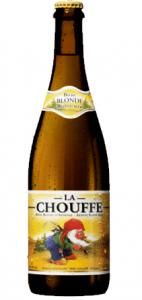 Birra La Chouffe Golden Ale