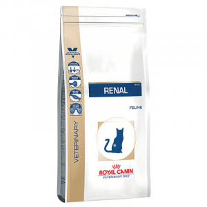 ROYAL CANIN VETERINARY DIETS CAT RENAL
