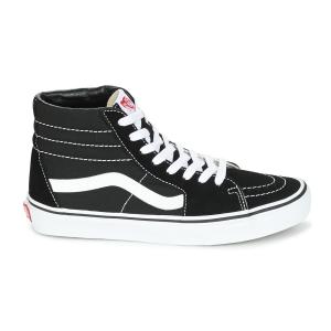 Vans SK8-Hi Black White