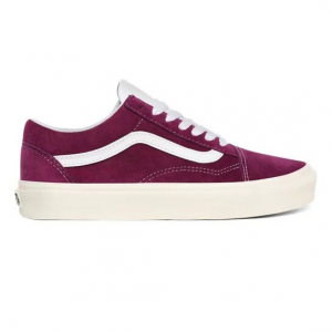 Vans Old Skool Pig Suede