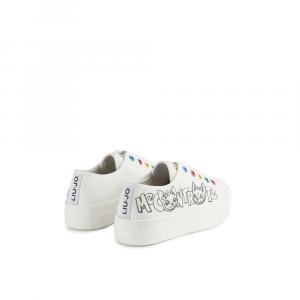 Sneakers scrivibili Me ControTe LIU JO