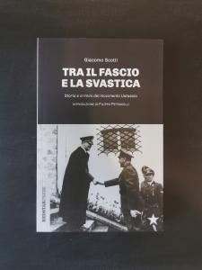 Tra il fascio e la svastica - Storia e crimini del movimento Ustascia
