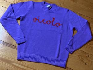 Pull Basico Vicolo