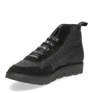 Panchic polacco sneaker P05M total black-4
