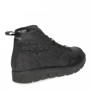 Panchic polacco sneaker P05M total black-5