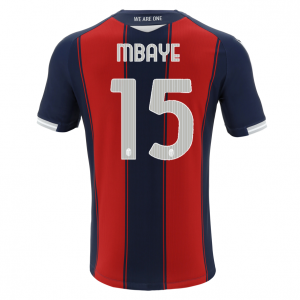 IBRAHIMA MBAYE 15 (Ragazzo)