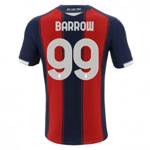 MUSA BARROW 99 (Adulto)