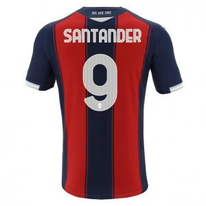 FEDERICO SANTANDER 9 (Adulto)