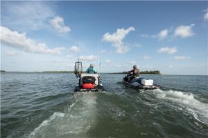 2021 - FISH PRO 170 BRP SEADOO