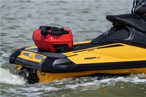 2021 - RXP-X RS 300 BRP SEADOO