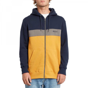Felpa Volcom Single Stn Div Zip