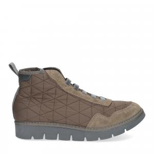 Panchic polacco sneaker P05W caribou-2
