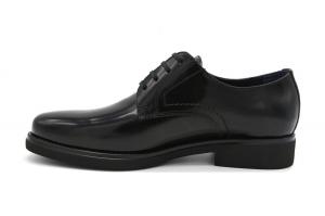 Olive Florentic scarpa derby
