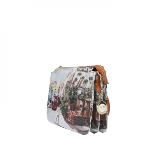 Tracolla donna YNot LONDON PUB YES-BAG -399