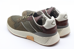 Replay Dokic Sneakers Uomo