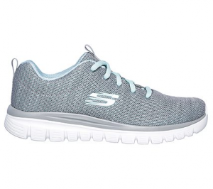 Skechers GRACEFUL TWISTED FORTUNE