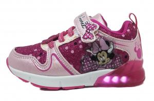 Scarpe Minnie con luci Bambina dal 24 al 32 Disney Inverno 2021